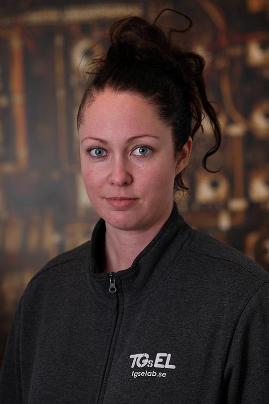 Anna Selleby