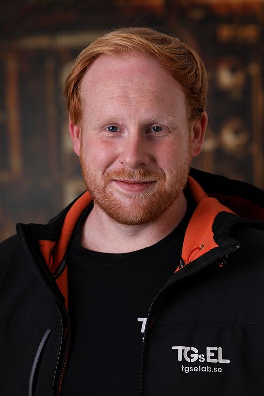 Simon Nilsen
