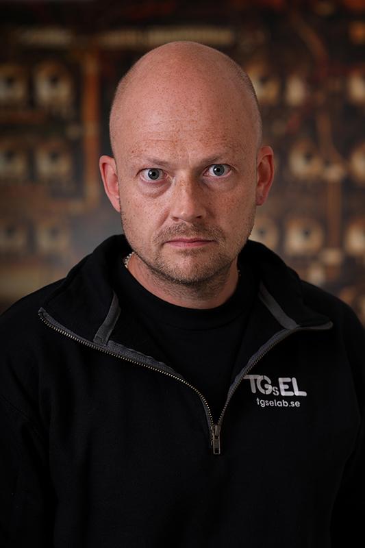 Tobias Jansson