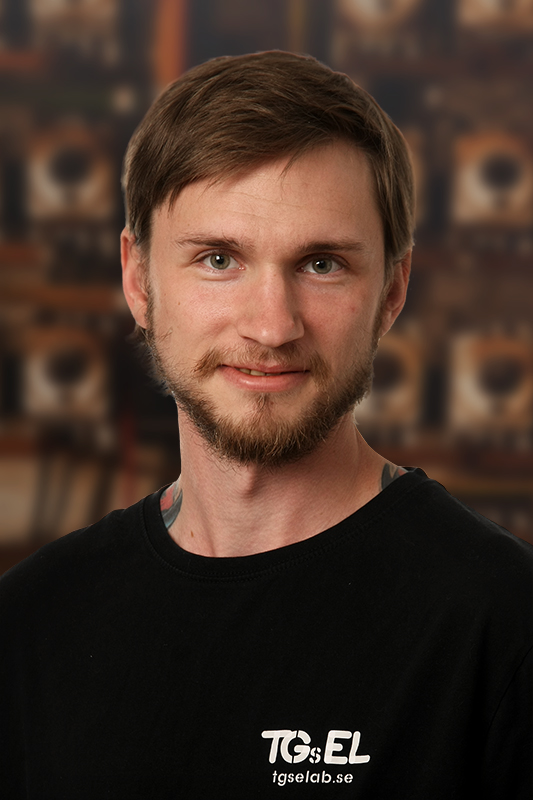 Ludvig Andersson